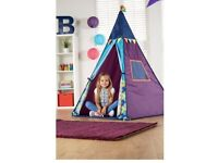 B magical teepee tent