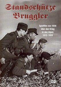 NIVEL-GOLEADOR-BRUGGLER-Werner-Klingler-1936-DVD-nuevo