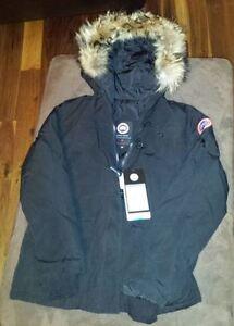Canada Goose jackets replica discounts - La Parka | Buy & Sell Items, Tickets or Tech in Canada | Kijiji ...