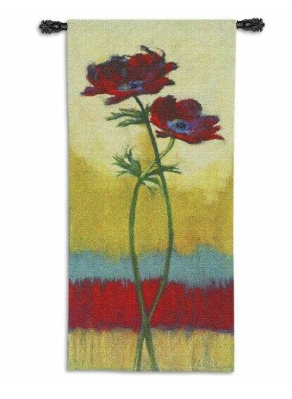 Fine Art Tapestries 6645 Wh Ascendance Dusk Long Wall Tapestry For Sale Online Ebay
