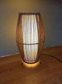 1950s style lamp
