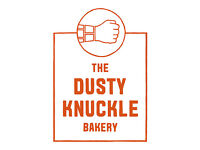 Delivery Cyclist Courier at The Dusty Knuckle Bakery. Mornings, approx 10/12 hours per week