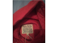 Brand new Jack Wills hoodie. Never worn, still in packaging. Size 10