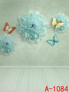 assorted photography backdrops and floordrops--$60