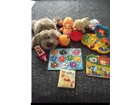 Baby and Kids Toys