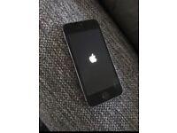 iPhone 5S EE - Virgin 16GB space grey