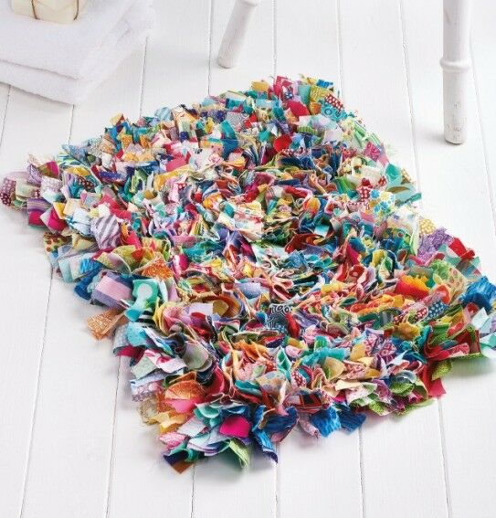 Rag Rug Making Cles For Both Children And In North Se London