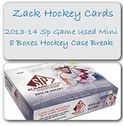 Bruins Case Break