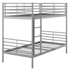 Kids bunk bed (IKEA)