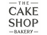 Full Time Baker - £20,000 to £25,000 PA