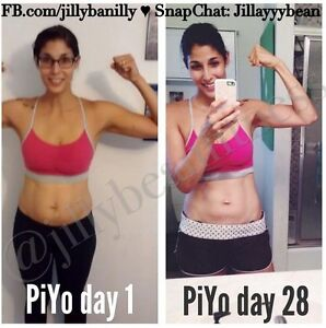 No weights. No jumps. Just Results. PiYo is for YOU and ON SALE! Regina Regina Area image 6