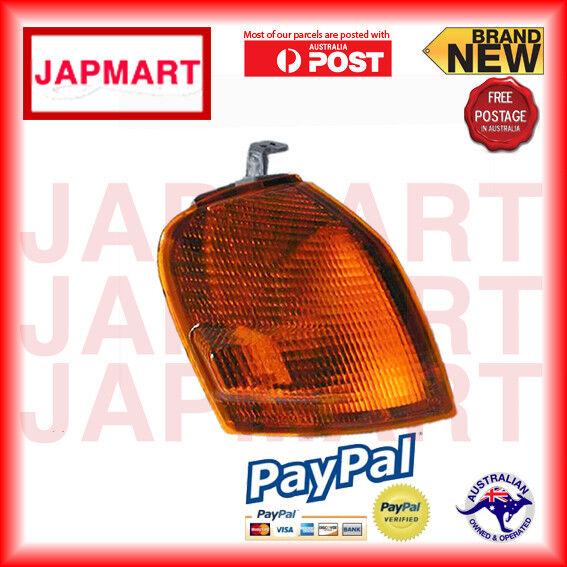 Fits 98 99 00 Toyota Corolla Cornerlight Driver NEW Cornerlamp Left Front
