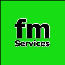 FM Services - Gardening