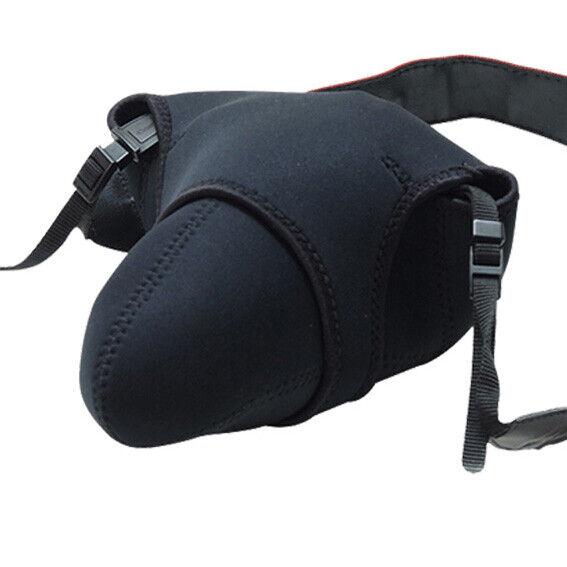 Kameratasche Neopren Schutzhülle Tasche DSLR Klein Spiegelreflex Kamerahülle