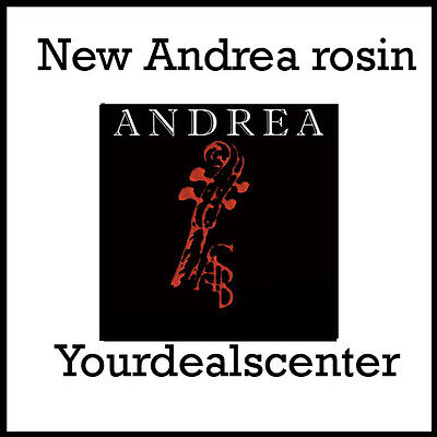 New Andrea Viola  Rosin Solo (  David )