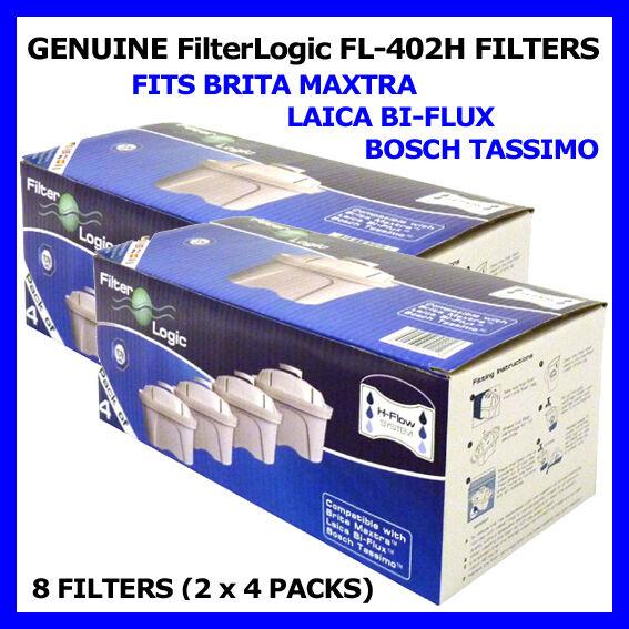 Genuine Britta Caraffa Filtrante Acqua Filtri Cartucce Ricambio CLASSIC CONFEZIONE DA 3