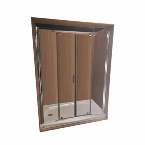 Porte de douche 60 39 39 plumbing sinks toilets showers for Porte de douche 60