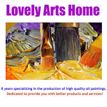 Lovely Arts Home