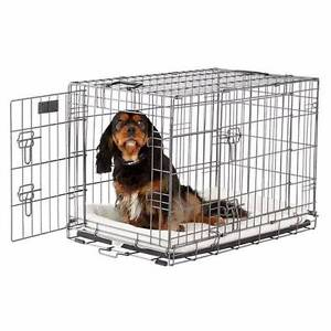 ANIMATES PREMIUM 2 DOOR TRAINING CRATE - Used twice Cooloongup Rockingham Area Preview