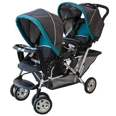 Graco DuoGlider Classic Connect Stroller, Dragonfly for sale  Bakersfield