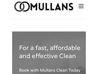 AFFORDABLE & Reliable general cleaning and specialist end of tenancy cleaning service