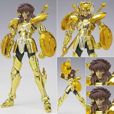 *** Saint Seiya Gold Myth Cloth EX Libra Dohko action figure Bandai Japan
