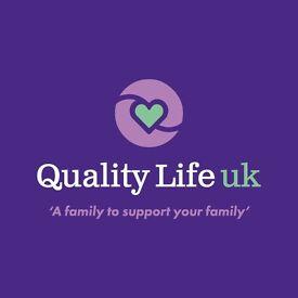Live In Carer / Care Assistant / Nottingham / £560 per week