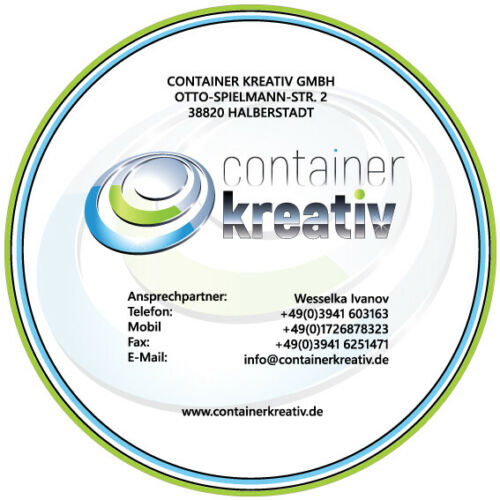 Container Kreativ GmbH