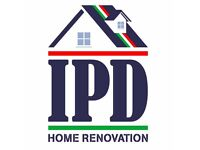 IPD Home Renovation, Painting & Decorating, Tiler, Laminate, Carpentry, Drywall, Painter.