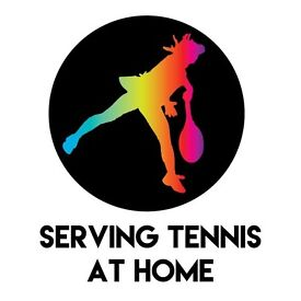 Private Tennis Coaching straight to your house. We cover surrey/middlesex