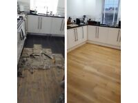 Joinery and home improvement service.