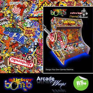 bomb arcade machine for sale