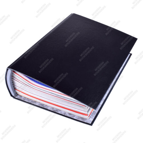 One A5 Small Wirex Magazine Binder Extra wide 90mm capacity