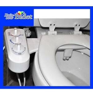 ***** TOILET BIDET Hot/Cold ***** Shattaf - ساخن وبارد شطاف lo