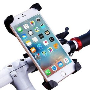 Brand New Universal Bicycle And Baby Stroller Smart phone Holde