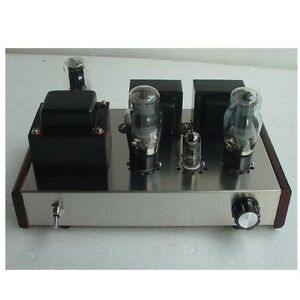 Diy tube amp kit