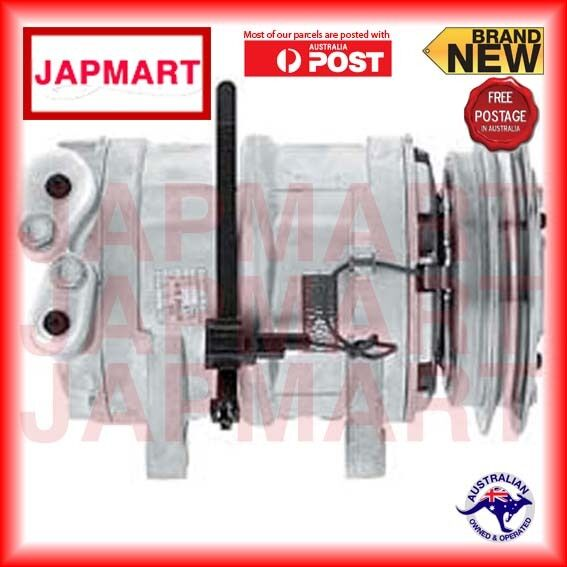 For Cadillac Eldorado 1994-2002 4.6L A//C Repair Kit w// OEM Compressor /& Clutch