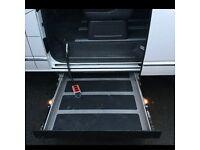 AMF Bruns Hubmatik Back-In-Box Lift K90