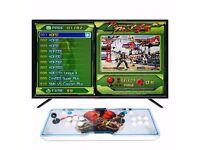 815 in 1 Built in Arcade Machine - Pandora Box 4S Games Console - HD - BRAND NEW