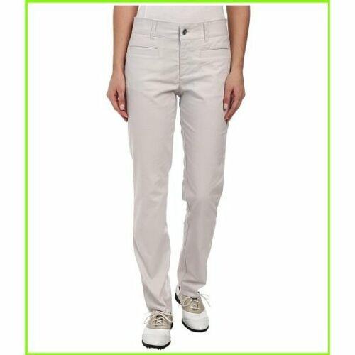 Bogner Sports Golf Gina G Slim Fit Tan Sz 8 Pants  $395