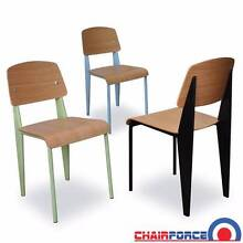 Retro, Frazier chair - Indoor cafe, restaurant & dining chairs Silverwater Auburn Area Preview