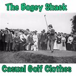 The Bogey Shack