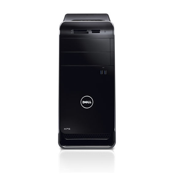 Dell XPS8500
