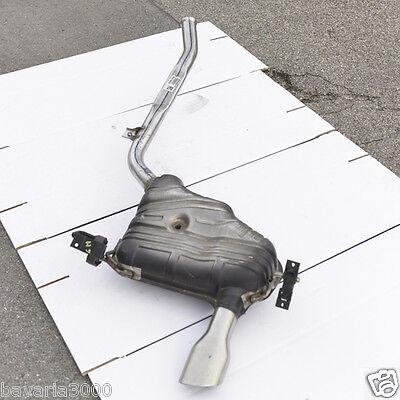 Mercedes Benz ML W164 Original Endschalldämpfer Teile NR. 1644900415