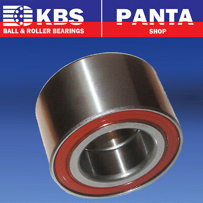1 Stück Lager für Klimakompressor 35BD5220 35x52x20 mm KBS