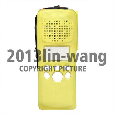 - Yellow Replacement Housing Case For Motorola XTS2500 Portable