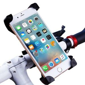 New Adjustable Universal Bicycle And Baby Stroller phone Holder