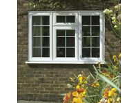 Plastic PVC Windows. Glass, Conservatories, Roofs. Bi Folds, Patio, French, Composite Doors.