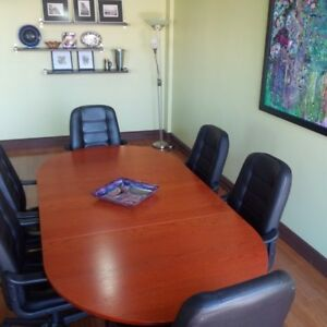 Great office furniture for sale