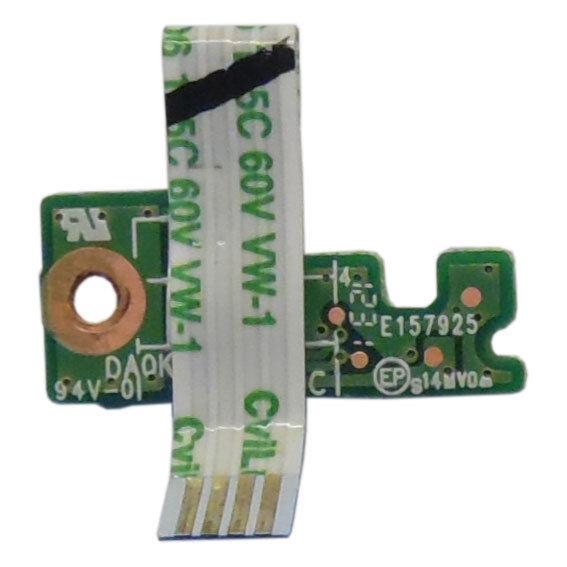 Original amazon kindle d01400 flex câble replacement part